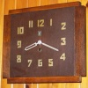 Zegar wahadłowy Pieszycki