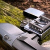 Klamra tytanowa 24mm