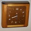 Zegar Ścienny Z.S.K. 2 - Łódzki