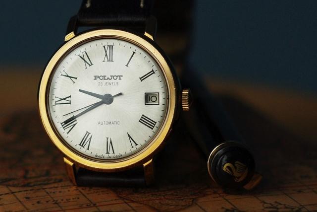 Часы chronograph 23 jewels стоимость