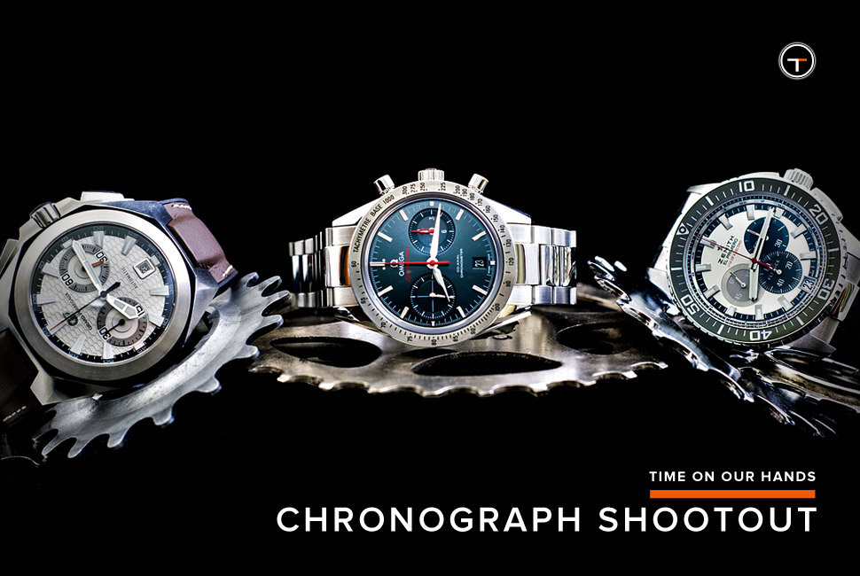 TOOH-Chronograph-Shootout-Gear-Patrol-Le