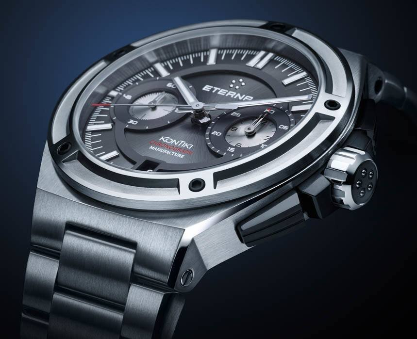 Eterna-Royal-Kontiki-Chronograph-watch-5