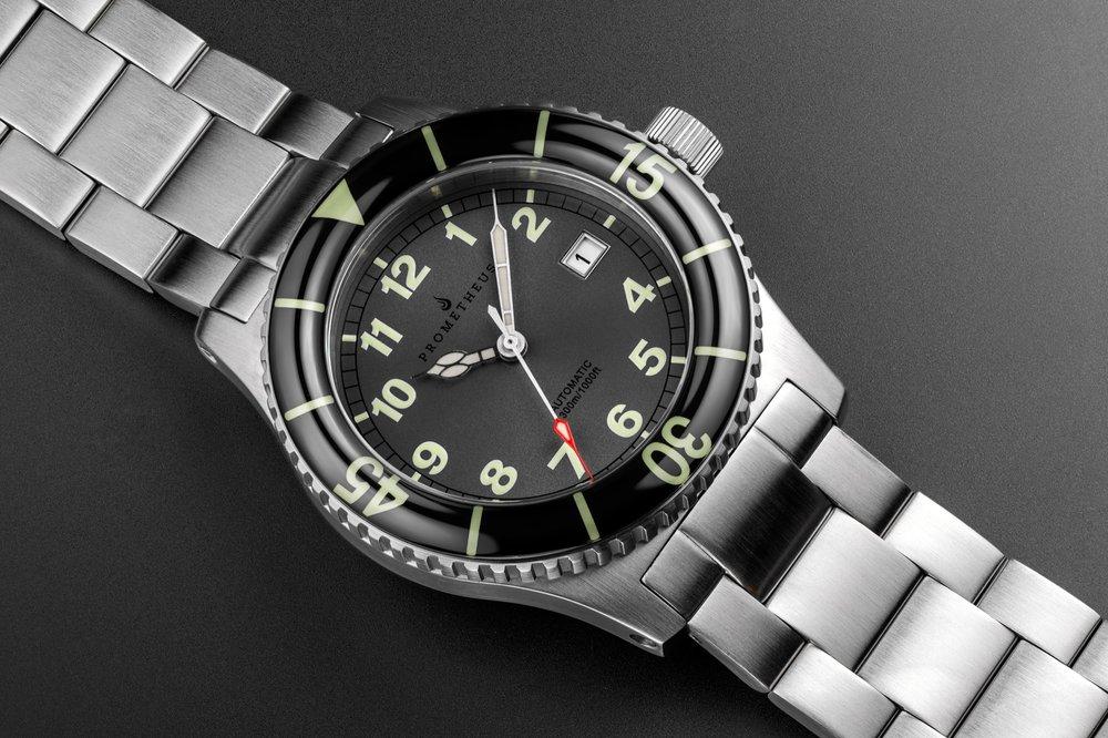 Prometheus-Sailfish-300m-Diver-Watch-Gre
