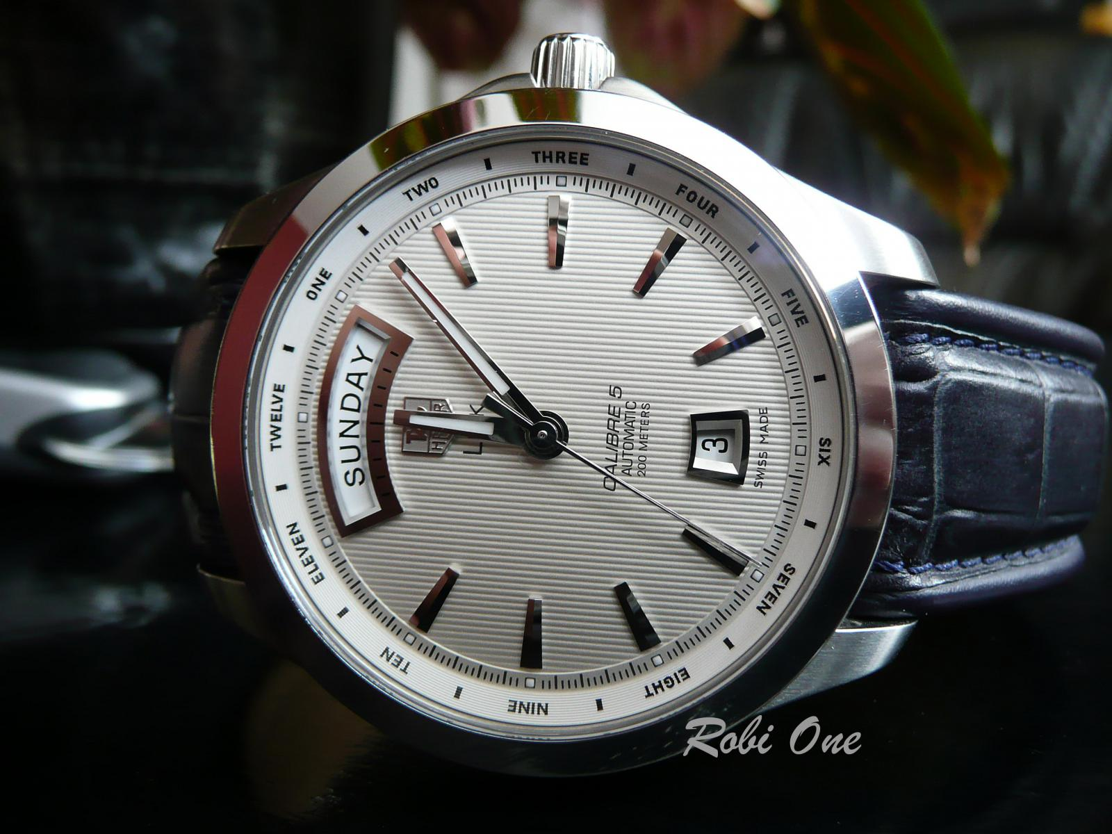 TagHeuer Link