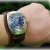Amfibia beczka 18 jewels