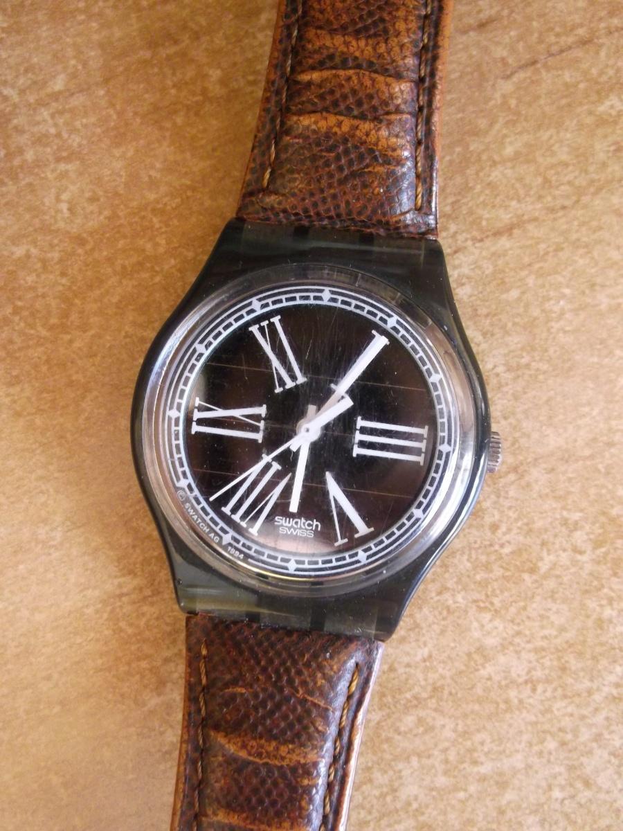 Swatch SRM100