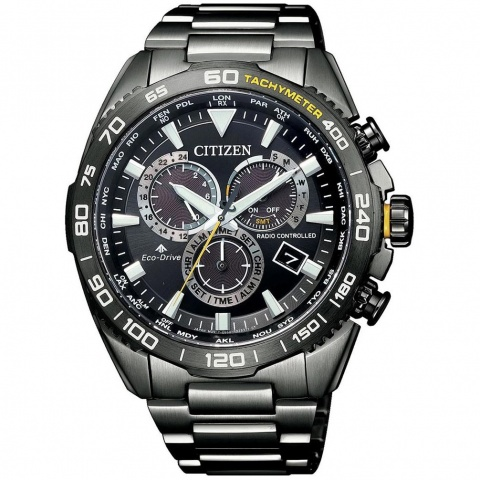 Citizen CB5037-84E