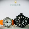 U-boat Classico 53mm vs Rolex Explorer II 42mm