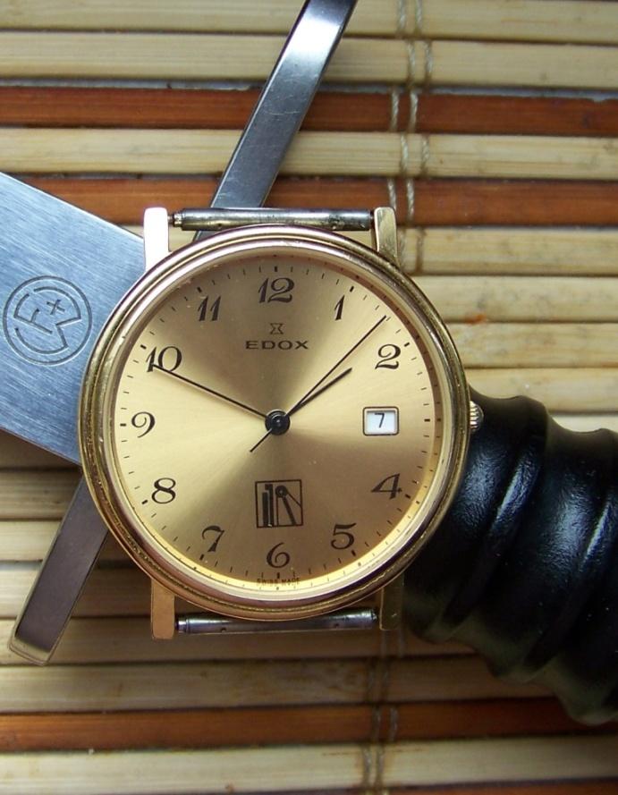 Zegarki Bateryjne Naręczne Jubileuszowe Kopalniane
