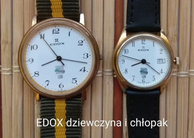 EDOX x 2