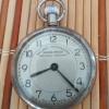 Kieszonka Railway Timekeeper