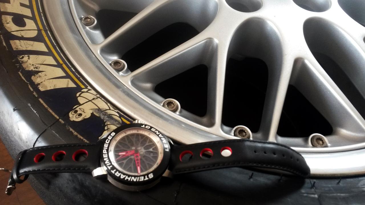 Steinhart Le Mans GT