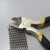 Skracanie bransolety mesh