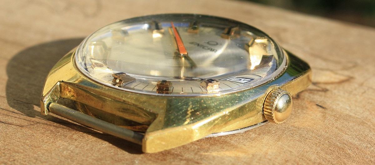 Zegarki Andrzeja