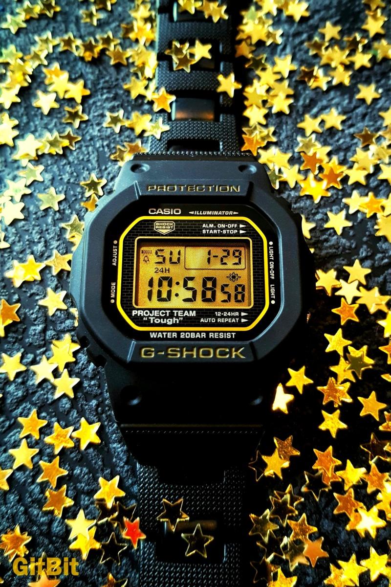 CASIO G-SHOCK DW-5030D