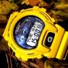 CASIO G-SHOCK GW-6900/MOD