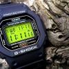 CASIO G-SHOCK DW-5600MOD