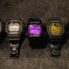 CASIO G-SHOCK 5XXX SERIES