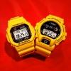 CASIO G-SHOCK GW-M5610 & GW-6900 custom mod