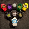 CASIO G-SHOCK 5XXX Series 9