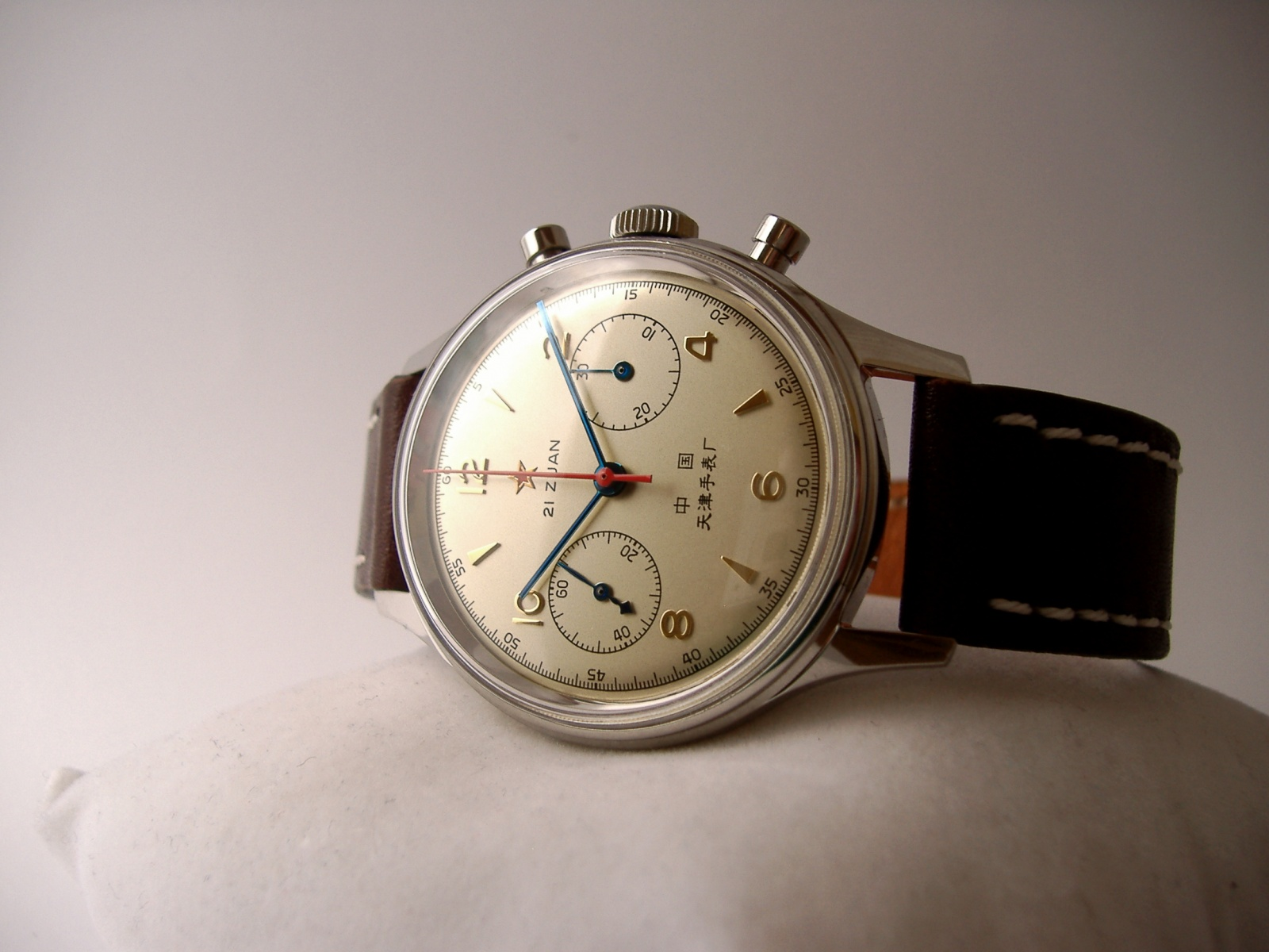 4. Seagull 1963