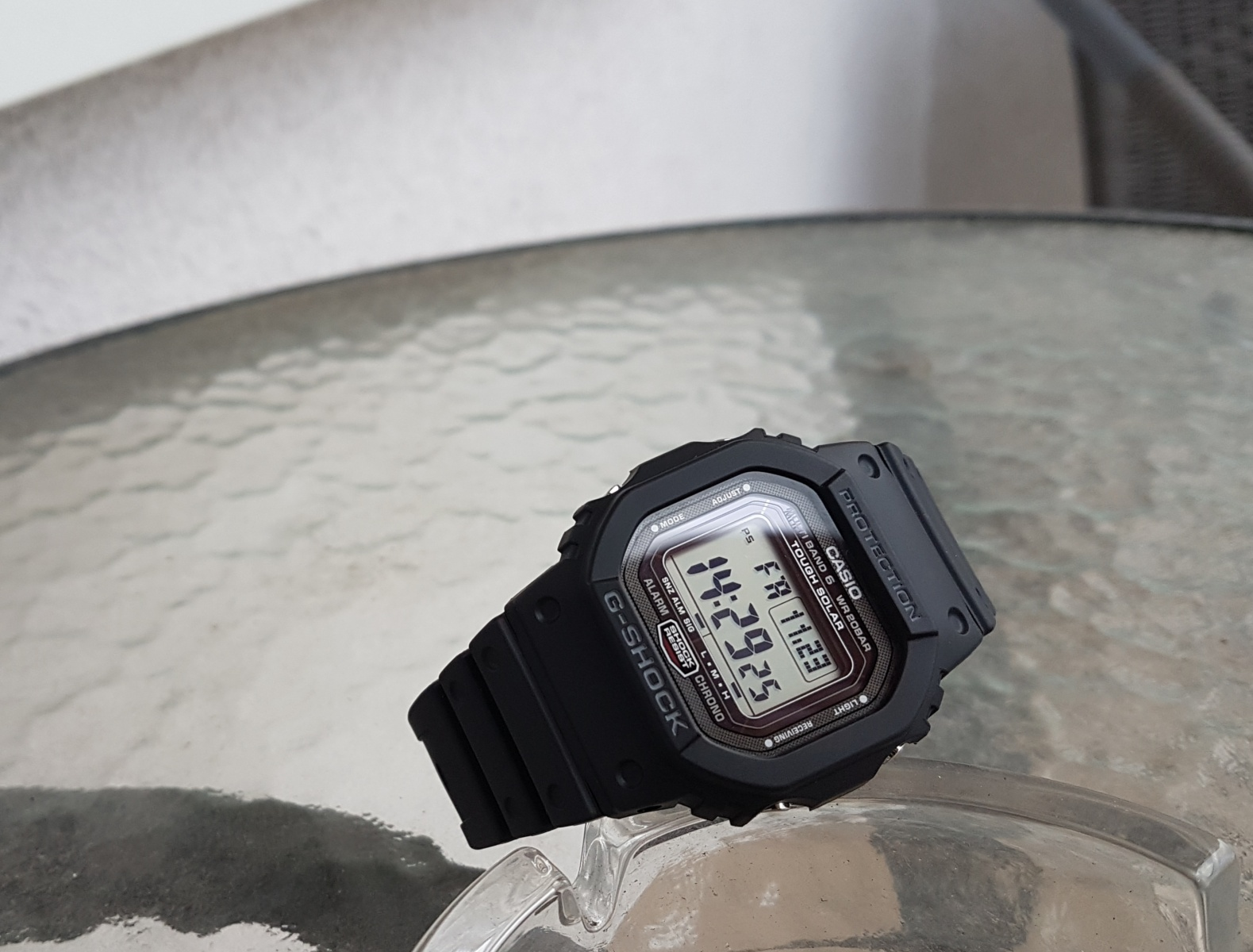 GW-5000