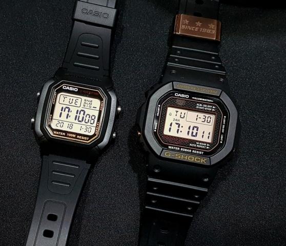 DW-5030C & W-800H