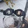 GW-5600J & DW-5030C