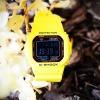 GW-M5610 Yellow mod