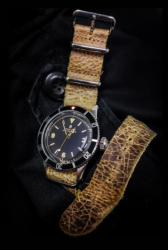 STEINHART Ocean One Vintage
