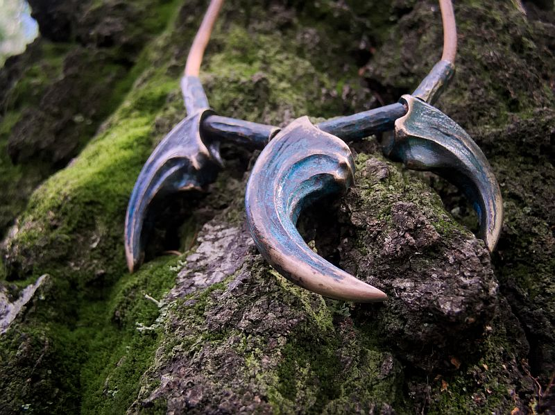 Amulet tropiciela