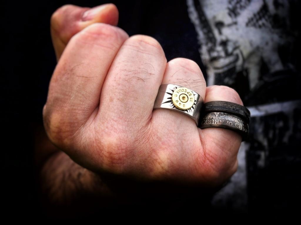 Ammo Ring