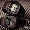 Casio GW-M5610 & GW-M5610BC