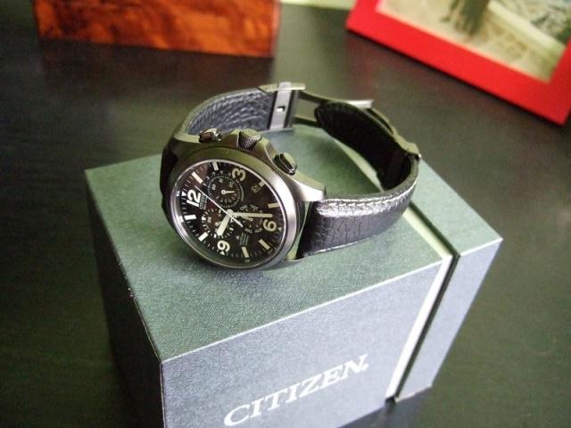Citizen AS4035-04e