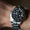 Parnis GMT