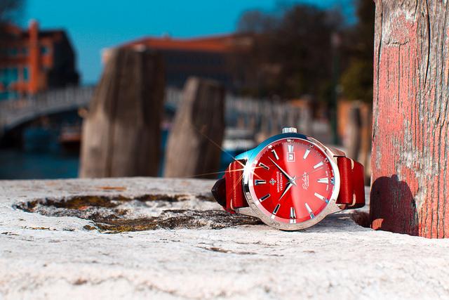 Redentore Rubino Swiss made