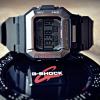 Casio G-Shock G-7800-1ER