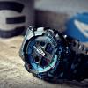Casio G-Shock GA-100ST-2AER