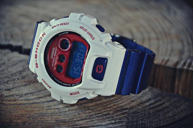 Casio G-Shock GD-X6900CS-7CR