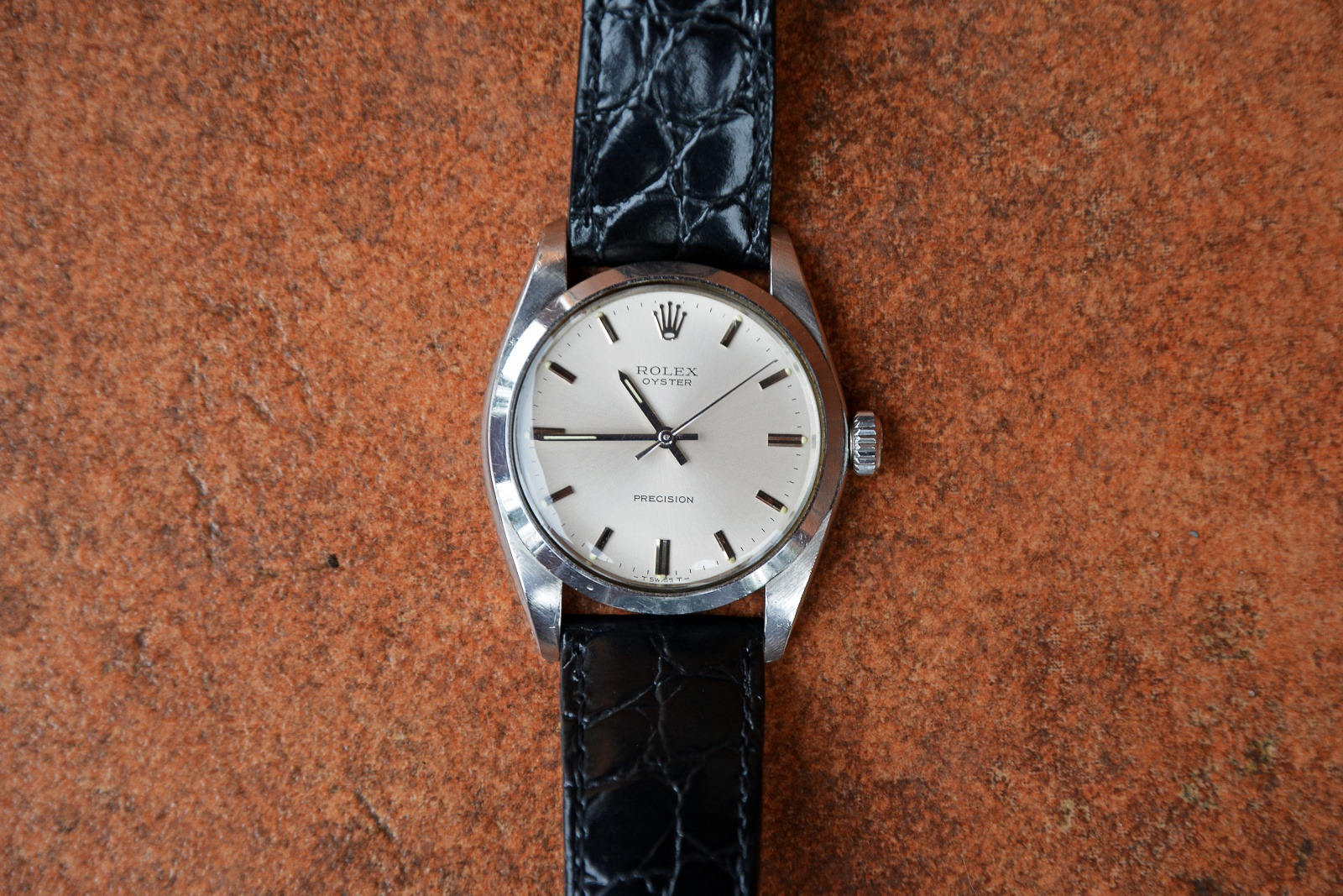 Rolex Oyster Precision '~72 Cal. 1220 Ref. 6426