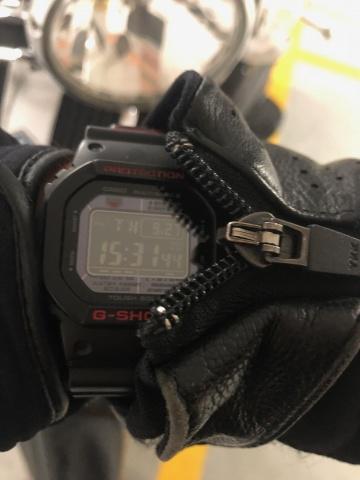 Gw500HR G-shock