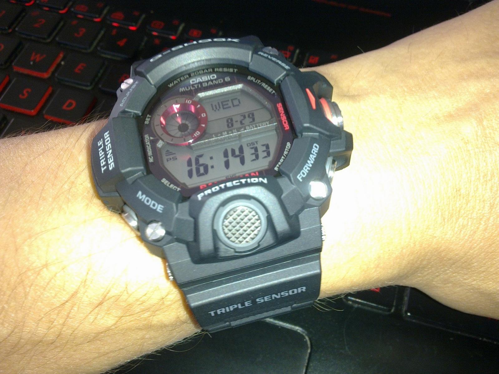 GW-9400 Rangeman