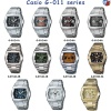 Casio G 011 series CUBE created By ONZ