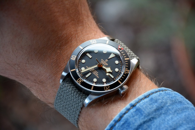 Tudor Black Bay Fifty-Eight Cal. MT5402 Ref. M79030N-0001