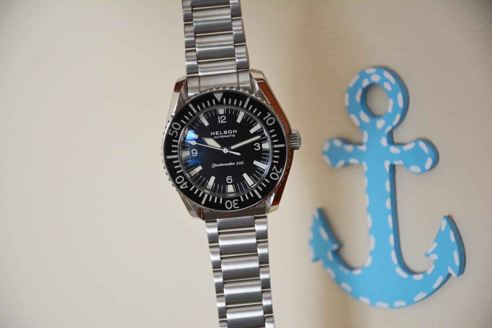 Helson Sharkmaster 300