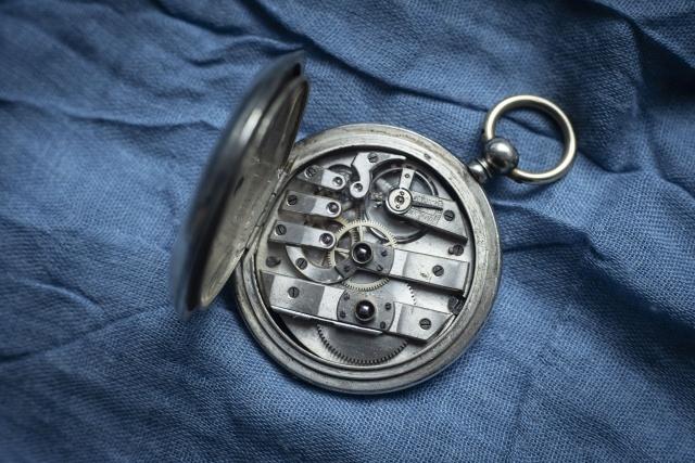 Zegarek Pra...Pra Dziada