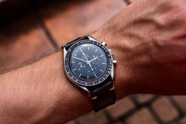 Omega Speedmaster Moonwatch '85 Cal. 861 Ref. 145.022