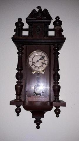 Stary zegar???