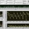 Telavox - ekran programu pomiarowego