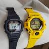 Casio G-shock DW-5030 vs Rangeman GW-9430